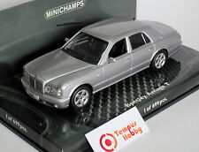 Minichamps 1/43 Bentley Arnage T 2001 436139074