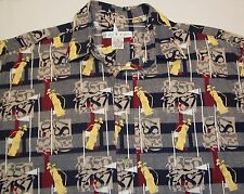 Tribute Mens Boys Casual Blue Red Yellow Cotton Golf Rugby Polo Shirt M FS!