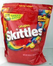 Skittles Orignal Fruit Bulk Vending Candy 3 - 54 oz Bags 10lbs