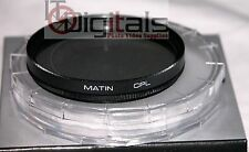 49mm CPL Circular Polarizing CPL Polarizer Filter 49 mm  Lenses