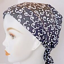 Chemo Cancer Hats Alopecia Hair Loss Scarves Turban Bad Hair Day Hat Head Cover
