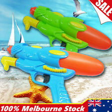 Super Shooters High Power Pump Massive Pistol Water Gun Child Summer Blaster