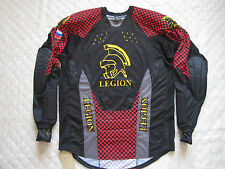 LEGION - Paintball Russian Professional Padded Jersey M, XS