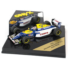 Onyx Models 1/43 Williams Renault FW15C #2 Alan Prost 172