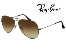 RAY BAN 3025   004/51      58  mm    occhiale da sole