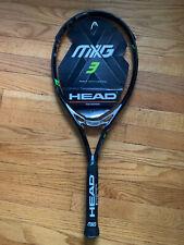 New listing NEW HEAD MXG 3 4 3/8 grip
