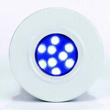 Garten Einbaustrahler LED Bodeneinbau Lampe Einfahrt Leuchte Rund Bodenstrahler