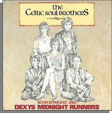 "Kevin Rowland & Dexys Midnight Runners - The Celtic Soul Brothers - 7"" Single!"