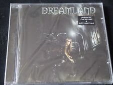 Dreamland - Eye for an Eye NEW CD 2010 INFINITY KAMELOT DREAM EVIL DIGNITY TORCH