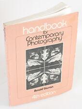 Handbook For Contemporary Photography 4Th Edition