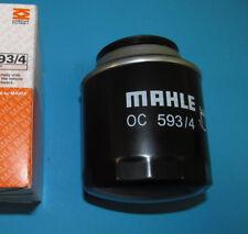Ölfilter OC593/4 Mahle Knecht ORGINAL AUDI SEAT SKODA VW