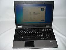 "HP ProBook 6545b/Athlon II Dual 2.10GHz/160GB/3GB RAM/DVD±R/RW/15.6""/Win 7/Wi-Fi"