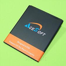 High Capacity 3770mAh 3.8V Replaceable Battery for Motorola Moto E5 Play Sprint
