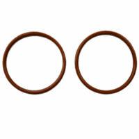Neato Botvac O Ring Side Brush Rubber Belt 2-pack
