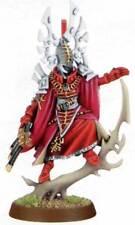 Eldar craftworlds bonesinger-WARHAMMER 40,000, in metallo cofanetto fuori catalogo