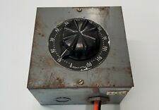 Adjust A Volt Variable Transformer 120v 6a