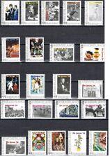 Nederland 2563-Ac-1/22 Nostalgie - de jaren 70  the seventies-cat waarde € 45