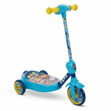 Nick Jr. Paw Patrol 6V 3-Wheel Electric Ride-On Kids' Bubble Scooter Blue Boys