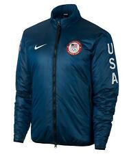 Nike Men's NikeLab Team USA Winter Olympic Jacket Size 2XL 916645-474