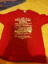 Psychiatric Nurse Tshirt