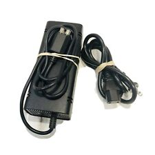 Genuine Microsoft OEM XBOX 360 S Slim Power Supply Brick Adapter PB-2121-03MX