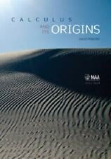 Calculus and Its Origins (Spectrum), Perkins, David, Good Book