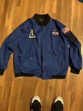 alpha industries nasa jacket 2xl