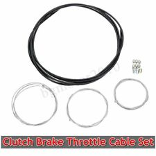 SHIFT AND THROTTLE CONTROL CABLES 3300 SERIES MACHZERO 216-MC0X22 22FT UNIVERSAL
