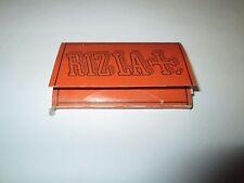 Vintage RIZ LA LE PAPIER Cigarette Rolling Papers