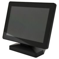 "Mimo Vue Capture 10.1"" IPS LED WXGA 1280x800 HDMI 60 FPS UM-1080CP-B Monitor"