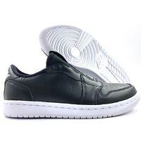 Nike WMNS Air Jordan 1 RET Retro Low Slip Black White AV3918-001 Women's 6