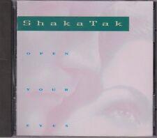 ShakaTak - Open Your Eyes [CD 731451139024]