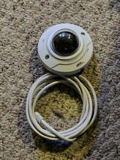 Axis M3004-V Security Camera