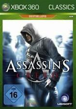 XBOX 360 Assassins Creed 1 Usati/Come Nuovo