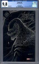Venom #33  Patrick Gleason Variant   Marvel Comics  1st Print CGC 9.8
