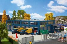 Faller 130986 H0 Logistik-Zentrum Dachser #NEU in OVP##