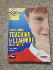 LEVEL 2 SUPPORTING TEACHING & LEARNING