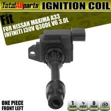 Ignition Coil Pack for Nissan Maxima A33 1999-2003 3.0L VQ30DE Front Bank Left