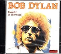 Bob Dylan Blowin' in the wind (compilation, 16 tracks) [CD]