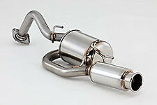 FUJITSUBO AUTHORIZE RM Exhaust For NCP131 Vitz RS 1.5 Gs CVT vehicles 240-21131