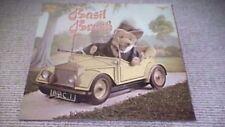 THE BASIL BRUSH SHOW BBC TV OST 1st EMI UK LP 1970 GEORGE MARTIN THE BEATLES