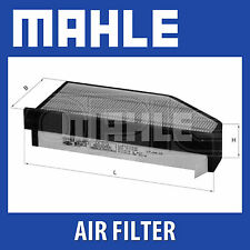 MAHLE Motorbike Air Filter LX1710 for BMW Motorcycles - Single