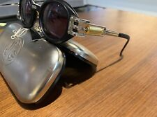 Vintage Jean Paul Gaultier sunglasses , the price is for each one ,new with case