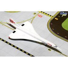 "1/400 BRITISH CONCORDE ""MANCHESTER AIRPORT"" G-BOAC GJBAW1539"