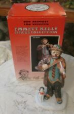 "Emmett Kelly Circus Collection ""Christmas Tune) 8665"