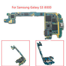 For Samsung Galaxy S3 i9300 16GB Unlocked Logic Board Motherboard Replacement