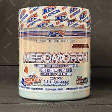 APS Mesomorph - New Version 2018 - Rocket Pop %%%%%%%