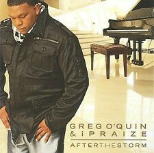 Greg OQuin and iPraize : After The Storm CD