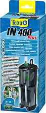 Filtro interior Tetratec In400 Plus para acuario 30-60 litro Tetra