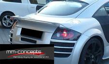 Dachspoiler für Audi TT 8N Heckspoiler Spoiler Heck Heckflügel TTS TTRS RS Neu